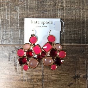 Kate Spade • Dangle Earrings